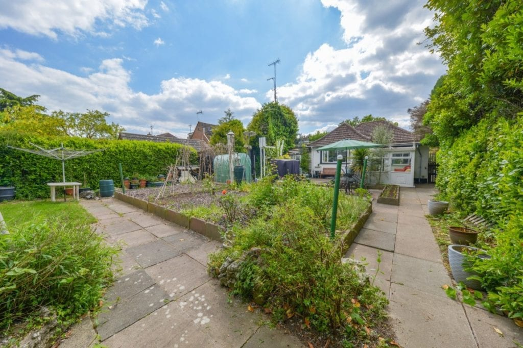 Station Road, Smallford, St. Albans, AL4 0HB